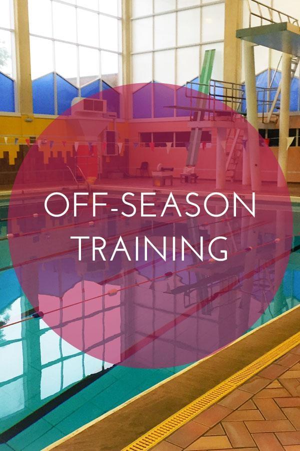 Off Season Training
