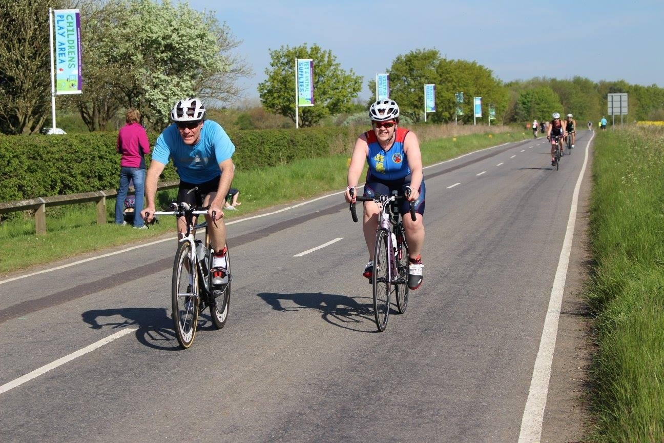 Grafham Water Standard Distance Triathlon