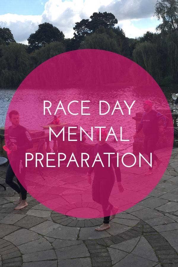 Race Day Mental Preparation