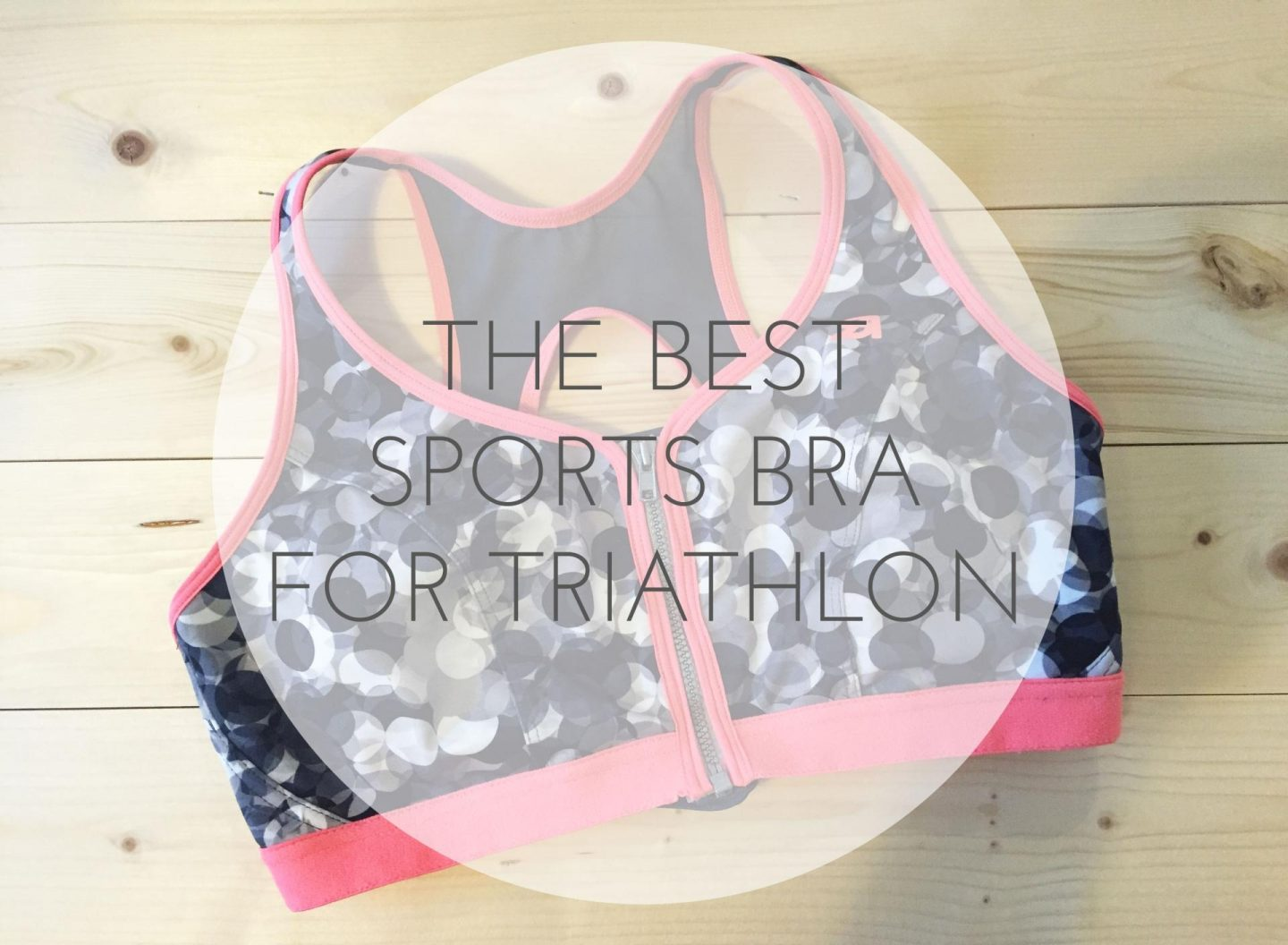 Shock Absorber Triathlon