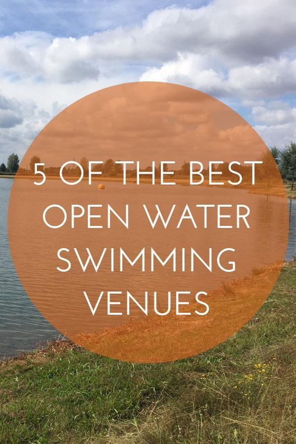 Open Water Swimming Venues