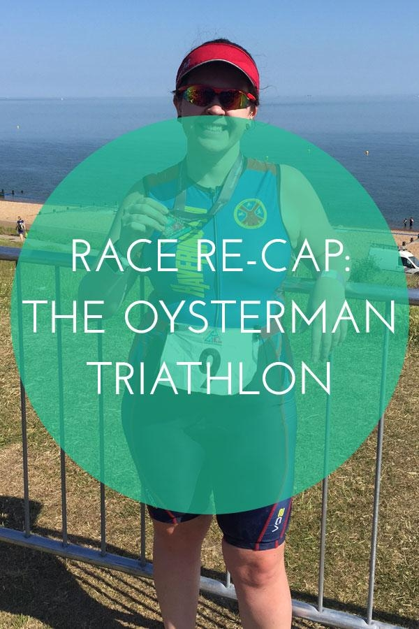 The Oysterman Triathlon