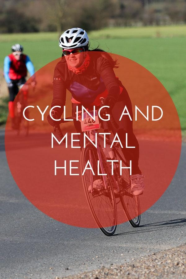 Cycling and mental health