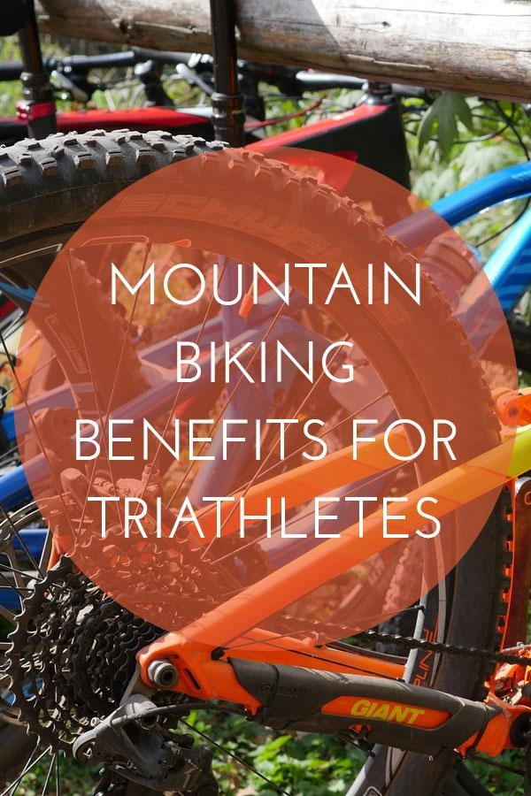Mountain biking for triathletes